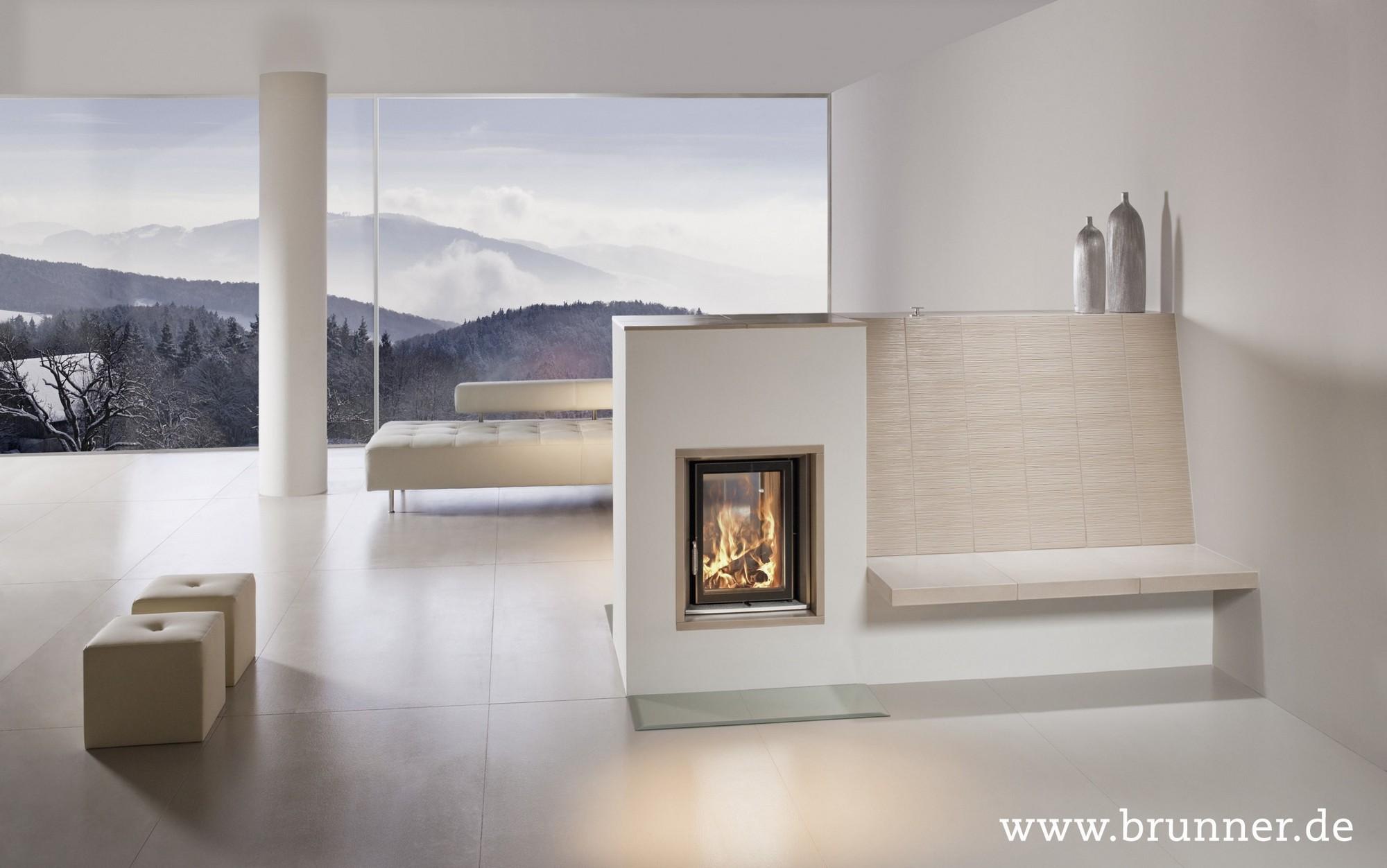 brunner hkd2 2 speicherofen tunnel grundofen. Black Bedroom Furniture Sets. Home Design Ideas